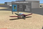 ERCO Ercoupe 415C for FSX and P3D Sample Video
