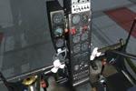 Flysimware's Bell 47 H-13 for FSX & P3D