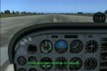 FSFlyingSchool Circuit Training in FSX and FS2004