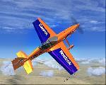 ARX5-X Acrobatic