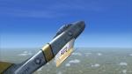 F-86EF SABRE