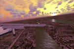 Flight1 BN-2 Islander & Aerosoft London City Landing
