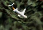CRJ-700 Crash