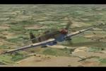First Class Sim Hurricane for FS2004/FSX