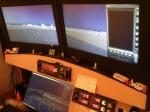 Universal 2-Engine Simulator