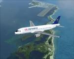 Air Jamaica Hybrid