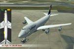 Just Flight 747-200/300 Series Trailer