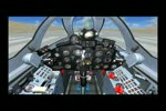 Bear Studios MiG-15SP4 for FSX and FS2004 Movie 02