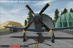 "Warbirdsim Mustang Tales Walkaround RF-51D-25-NT ""Little Lynn"""