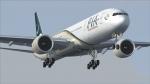Pakistani B77W OPLA-EGLL