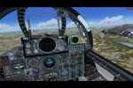 First Class Sim. F-4F Phantom