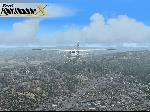 FSX Terrain Demonstration