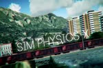 FSPS Sim Physics X Official Promo Video
