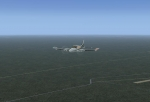 Cessna 310Q enroute to Beaumont, TX
