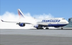 Tribute to Transaero Airlines