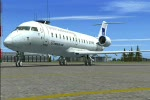 TSS CRJ-200 GE-CF34 Sound Demo for FSX