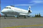 TSS CRJ-200 GE-CF34 Sound Demo for FSX