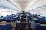Ultimate Airline Crew English US by FSPS