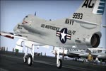 Virtavia A-4 Skyhawk for FSX