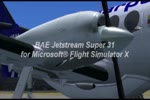 Virtualcol BAE Jetstream Super 31 for FSX