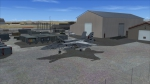 VRS SuperBug with Stock FSX Acceleration Scenery