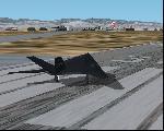 Groom F-117