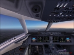 MD11 Cockpit