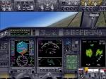 ERJ-600 Cockpit