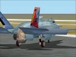 Lockheed-Martin F35B Lightning