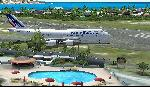 747-300 By Pool