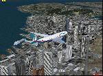Airtran B777-200