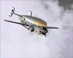 Grumman E-1B Tracer