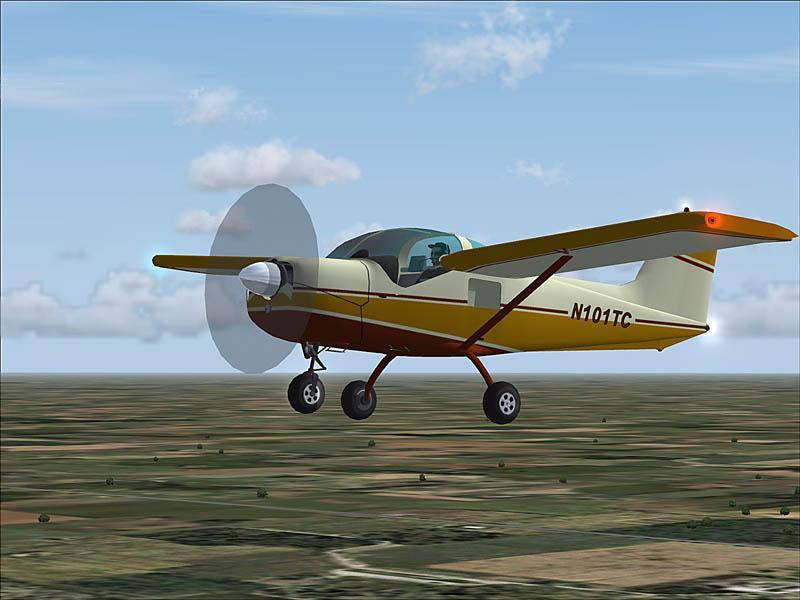 Microsoft Flight Simulator 2004 Page 61 Screenshots