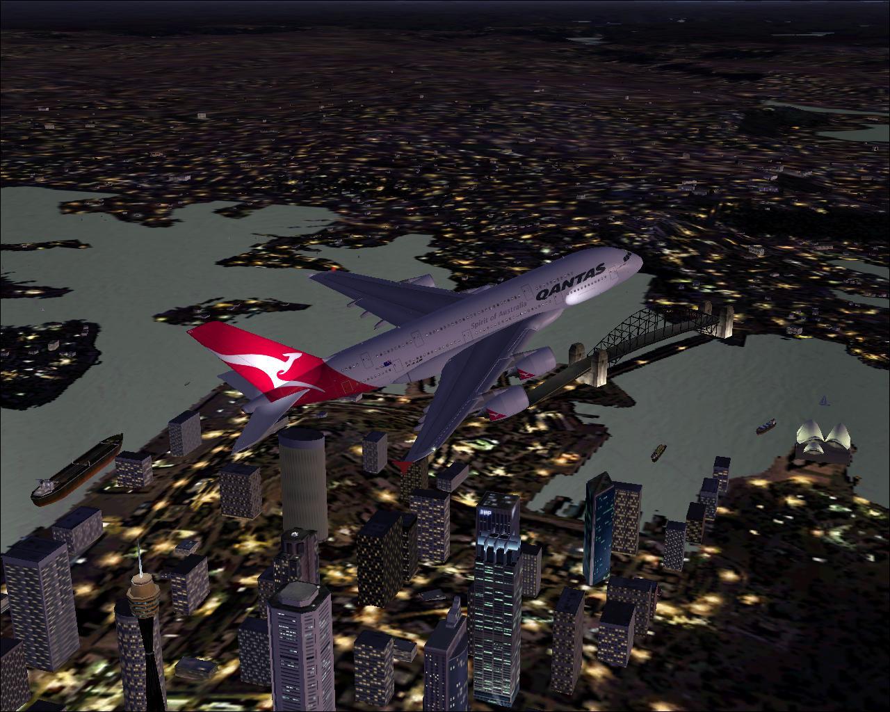 microsoft flight simulator 2004 page 8 screenshots. Black Bedroom Furniture Sets. Home Design Ideas