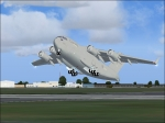 C-17 Cold Lake