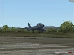 F-86 Flare