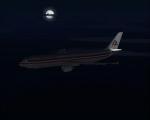 American A300B4-600R
