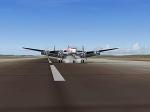 Emergency landing at Edwards (KEDW) on 1 engine