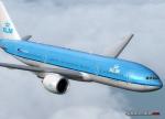 Boeing 777-200 KLM