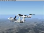 Saudi Airspace