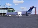 Delta MD-90 #1
