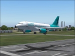 StarJet A319#1