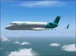 StarJet CRJ-200#1