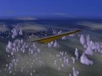 High Supersonic Aircraft