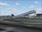 Delta MD-90 #2