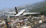 Kai Tak Landing 777 SQ