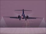Delta MD-90 #3