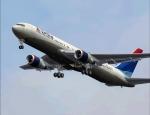 Delta Departing SCEL