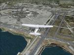 Cessna over KJFK