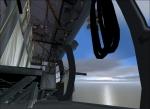 PaveHawk over ocean